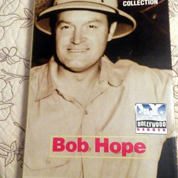 Bob Hope GI JOE