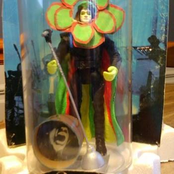 Peter Gabriel - Genesis