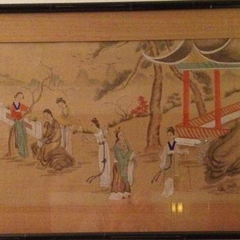 Asian Prints