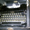 corona typewriter wwII