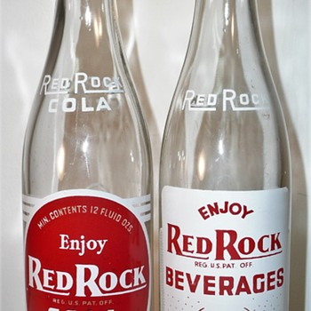 Red Rock and Thrill Beverages