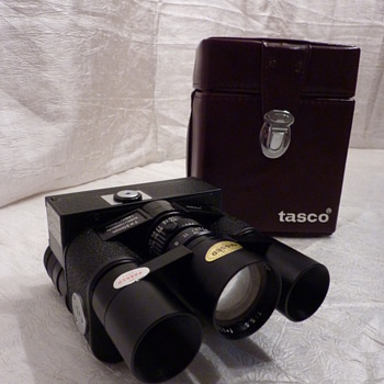 Tasco 7800