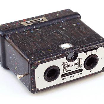Robin Hood - Cameras