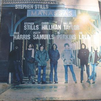 Stephen Stills.......... - Records