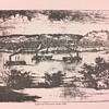 3 Cincinnati Art Prints from the 1940's