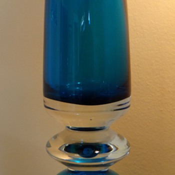MARQUIS BY WATERFORD VASE