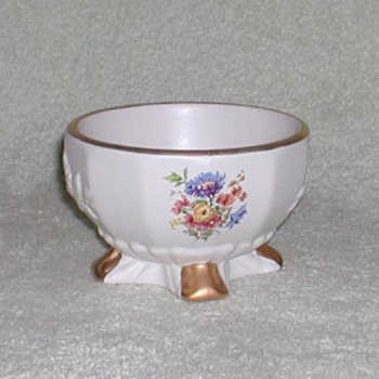 Ceramic Candy Bowl