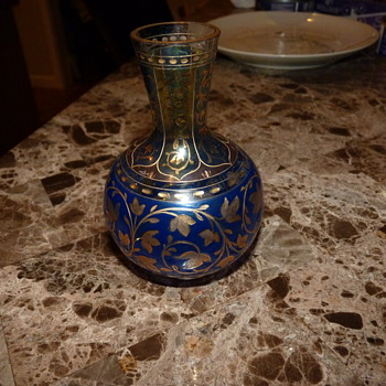 Harrach Jodphur - Art Glass