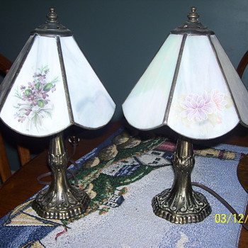 TIFFA- MINI - Lamps
