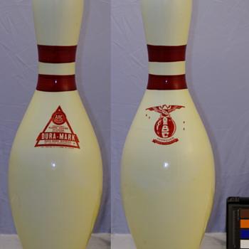 Vulcan Corp. Dura-Mark Bowling Pin
