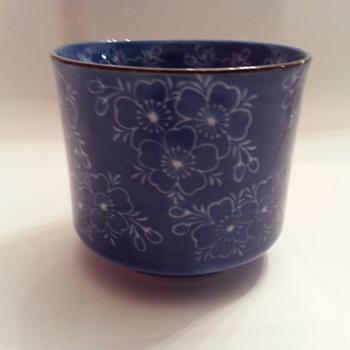 JAPANESE SAKI CUP