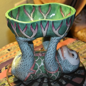 Monkey Bowl - Andrea by Sadek - Made in China