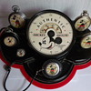 Mickey Mouse pocket watch Store Counter Display