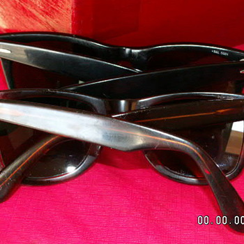 Vintage Ray Ban Wayfarer Sunglasses #3 - Accessories
