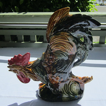 Rooster - Animals