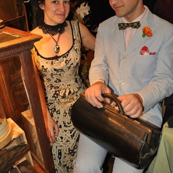 Edwardian Ball—more people looking fabulous - Womens Clothing