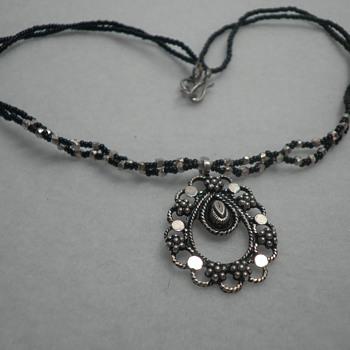Pre Civil War Jewelry or Victorian ca 1894? - Fine Jewelry