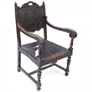Arm Chair - Furniture