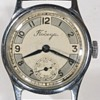 Russian Men&#039;s Wristwatch - Flodsega