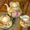 Tea Set Prussia Can someone tell me about it