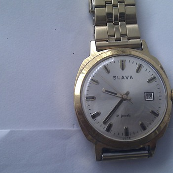 looking for info on watches - Wristwatches
