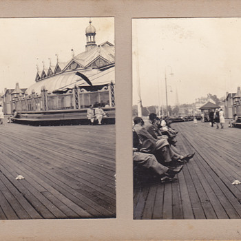 Stereoview - Private33 - Photographs