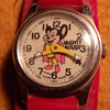 Mighty Mouse Wrist Watch