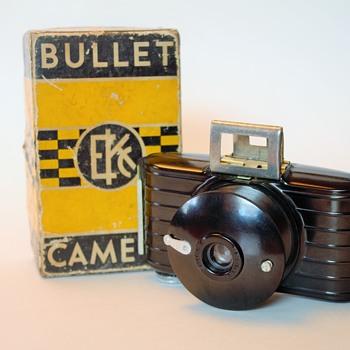 Kodak Bullet  - Cameras