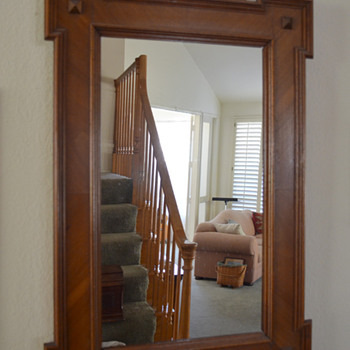 My Antique Mirror - Furniture