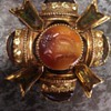 Florenza Maltese Cross