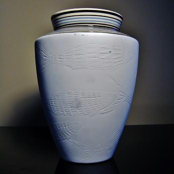 MOORLAND - ENGLAND  - Art Pottery