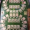 1930's Lindstrom's Bagatelle Poker Pinball