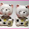 Bobble Heads ( or Nodders ) - Kittens