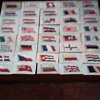 flages of the league  of nations set of 50