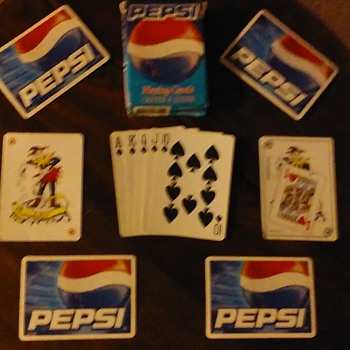 Pepsi And Delta Airlines! - Games