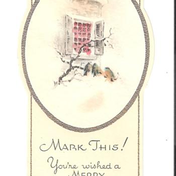 Moms bookmark