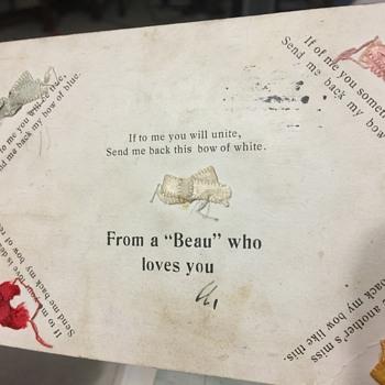 Cute postcard - Postcards