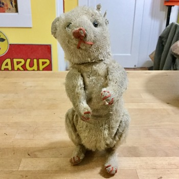 "Steiff ""billy possum"" - Toys"