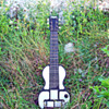 1941 Rikenbacher B6 (Bakelite 6 string) Lap Steel Guitar