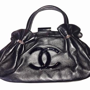 Chanel? Lambskin Handbag