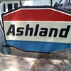 Ashland Ohio sign