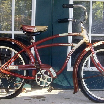 "20"" Schwinn Spitfire - Outdoor Sports"