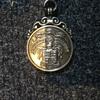 lovely silver medal 1930