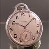 Dudley Masonic Pocket Watch Series #2  c.1925
