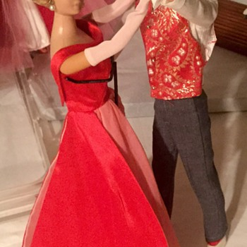 Vintage Barbie '65 & '66 PT III - Dolls