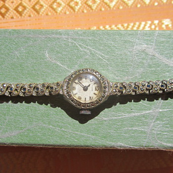 Tiffany Watch - Wristwatches