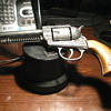 Peacemaker Replica Cap Gun