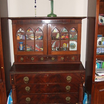 Early Secretary - Furniture