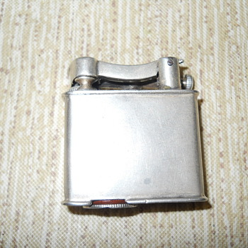 old lighter