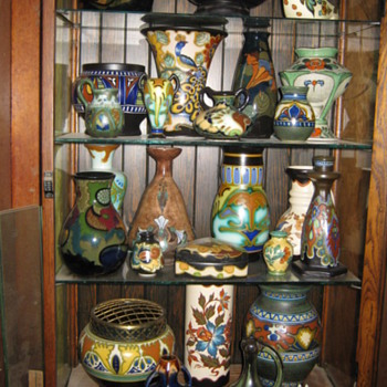 MORE ART POTTERY - Art Pottery